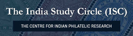 The India Study Circle (ISC)